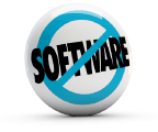 No Software